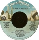 Soul To Soul - The Michael Zager Band