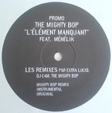 L'Élément Manquant - The Mighty Bop