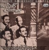 Famous Barbershop Ballads - The Mills Brothers