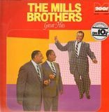 Great Hits - The Mills Brothers