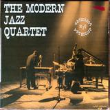 Anthology MJQ - The Modern Jazz Quartet