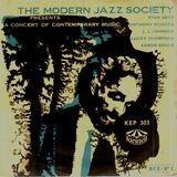 The Modern Jazz Society