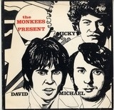 The Monkees Present - The Monkees