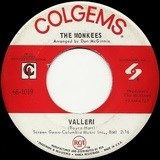 Valleri - The Monkees
