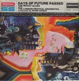 Days of Future Passed - The Moody Blues With The London Festival Orchestra Conducted By Peter Knight