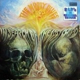 In Search Of The Lost Chord / Days Of Future Passed - The Moody Blues