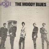 The Beginning Vol. 1 - The Moody Blues
