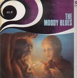 The Great Moody Blues - The Moody Blues