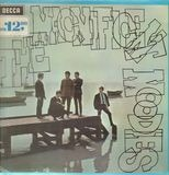 The Magnificent Moodies - The Moody Blues