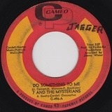 Do Something To Me / Love Me Baby (Cherry July) - ? & The Mysterians