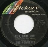 Run, Baby Run (Back Into My Arms) - The Newbeats