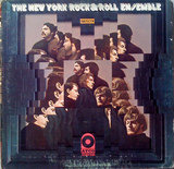 The New York Rock & Roll Ensemble