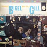 Theodore Bikel And Geula Gill Sing Folk Songs From Just About Everywhere - Theodore Bikel And Geula Gill