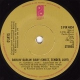 Darlin' Darlin' Baby (Sweet, Tender, Love) - The O'Jays