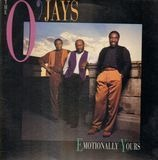 Emotionally Yours - The O'Jays