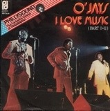 I Love Music - The O'Jays