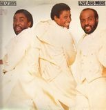 Love and More - The O'Jays