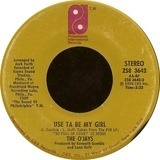 Use Ta Be My Girl / This Time Baby - The O'Jays