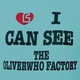 I Can See - The Oliverwho Factory