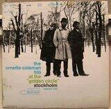 Ornette Coleman Trio