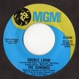 Double Lovin' - The Osmonds