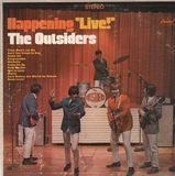 Happening 'Live!' - The Outsiders