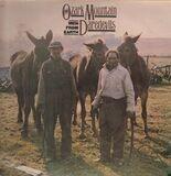 Men From Earth - The Ozark Mountain Daredevils