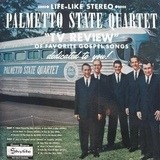 The Palmetto State Quartet