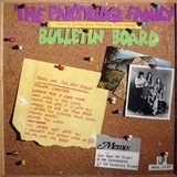 Bulletin Board - The Partridge Family