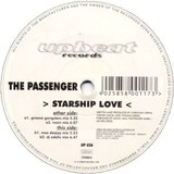 Starship Love - The Passenger