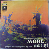 More - Pink Floyd