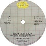 Don't Look Down - The Planets