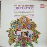 The New Golden Hits of the Platters - The Platters