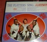 The Platters Sing Latino - The Platters