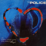 Every Little Thing She Does Is Magic / Shambelle - The Police