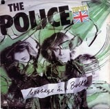Message In A Bottle / Landlord - The Police