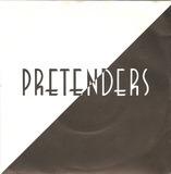 Brass In Pocket - The Pretenders