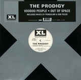 Voodoo People • Out Of Space - The Prodigy