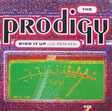 Wind It Up (US-Remixes) - The Prodigy