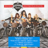 Doll Domination - The Pussycat Dolls