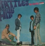 Rattles Greatest Hits 'New Recording' - The Rattles