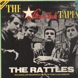 The Star-Club Tapes - The Rattles