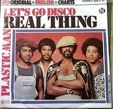Let's Go Disco - The Real Thing