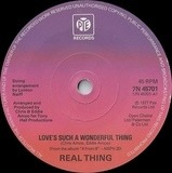 Love's Such A Wonderful Thing - The Real Thing