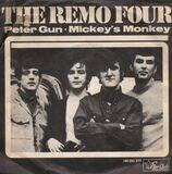 Peter Gun / Mickey's Monkey - The Remo Four