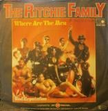 Where Are The Men / Bad Reputation - The Ritchie Family