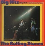 Big Hits (High Tide And Green Grass) - The Rolling Stones