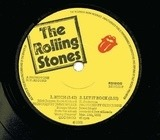 Brown Sugar / Bitch / Let It Rock (live) - The Rolling Stones