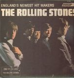 England's Newest Hit Makers - The Rolling Stones