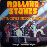It's Only Rock 'N' Roll - The Rolling Stones